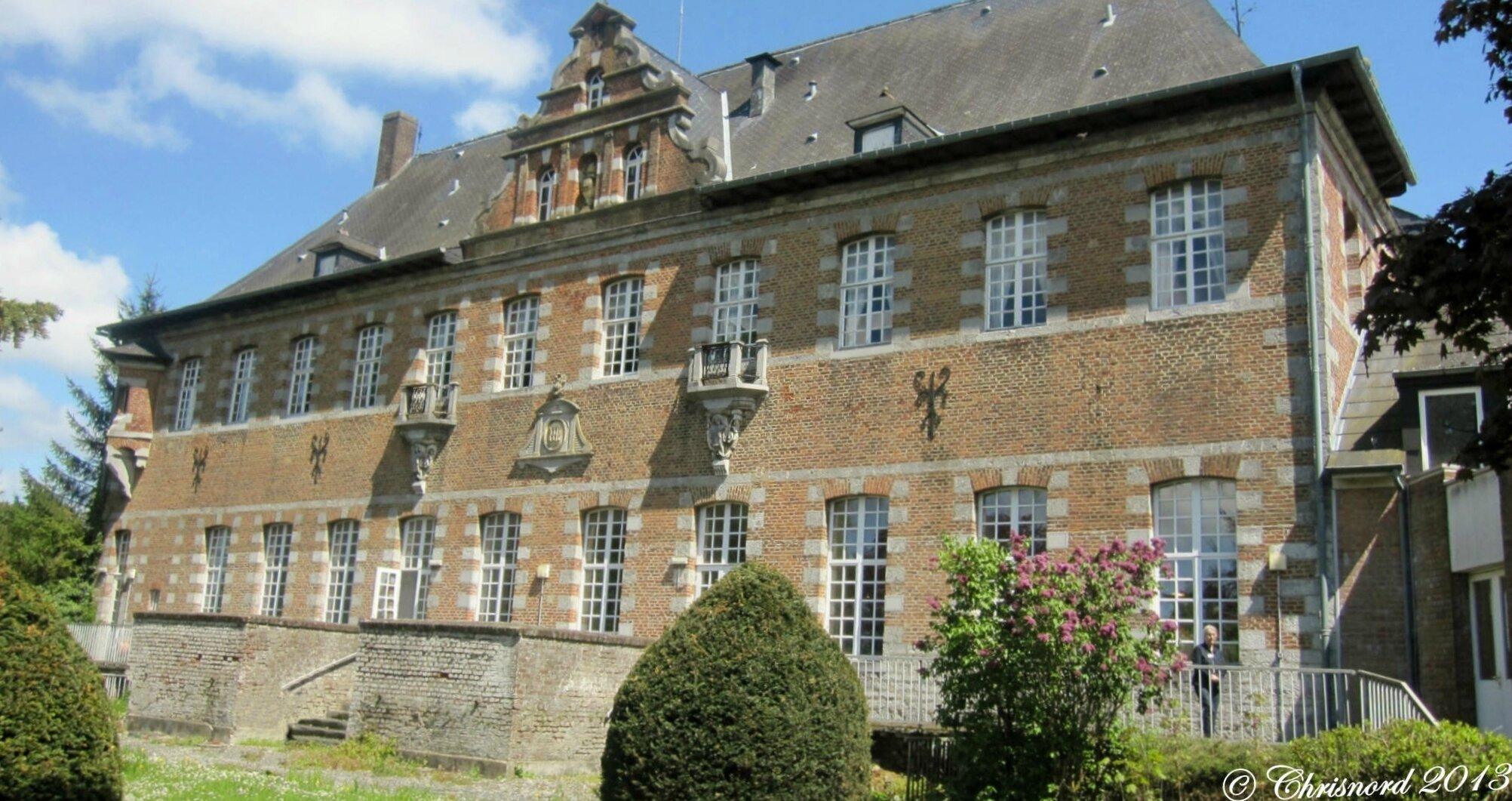 TRELON-Le Château des Carmes