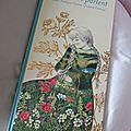 Les fleurs parlent - jean-françois chabas et joanna concejo