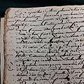 26 janvier 1794 : louise jeanne républicaine pointe son nez à nogent.