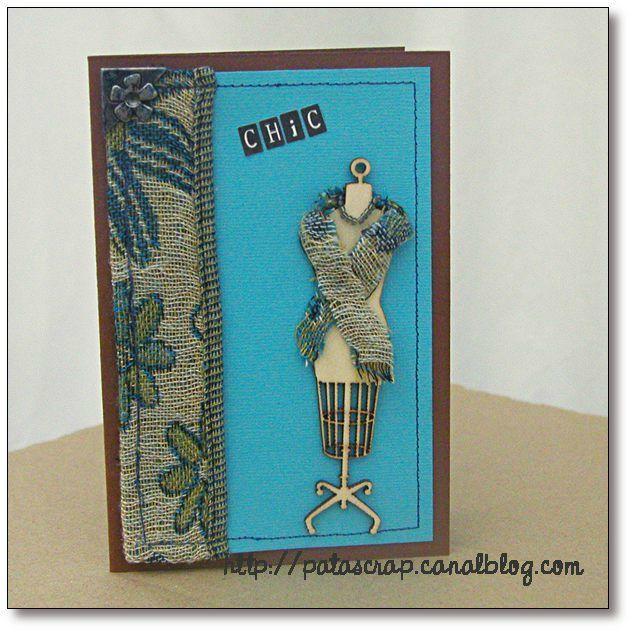 carte couture