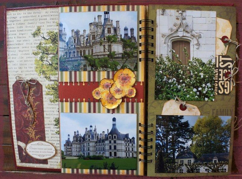 Chateaux de la Loire Avril (7)