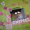 Chipies !!!