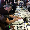 Geek Convention Clermont Ferrand 06