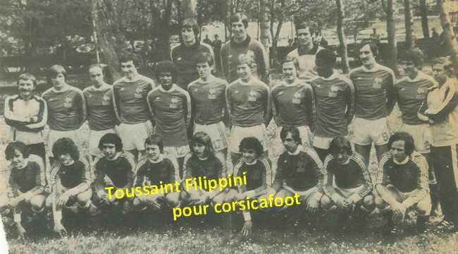 010 1062 - BLOG - Filippini Toussaint - Claude Papi - Equipe France