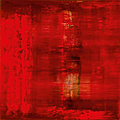Gerhard richter, abstraktes bild 747-1 from the inaugural survey at tate britain 1991 to christie's asia 2021