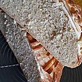 pain tressé façon osier 063