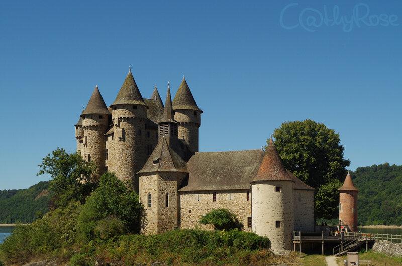 && château de Val (1)