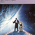 H2g2, tome 1 : le guide du voyageur galactique (the hitchhiker's guide to the galaxy) - douglas adams