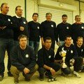 Champion du Tarn en club 2007