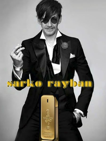 Sarko Rayban