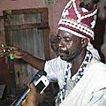 Les réputations du maître marabout medium voyant toguan