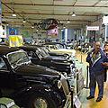 Visite du musée talbot de poissy 16 avril 2011