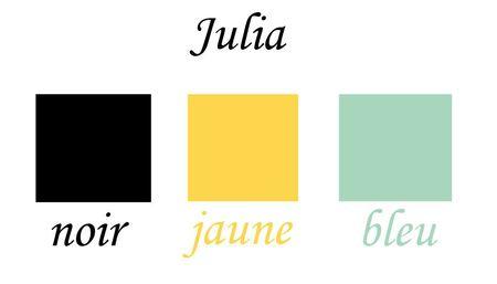 combo Julia