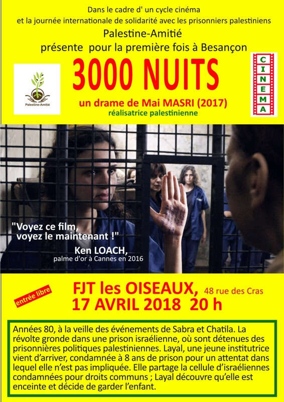 3000_Nuits_Affiche