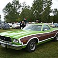 FORD Ranchero Squire pick-up 1973 Madine (1)