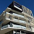 Architecture Montpellier : Canopée