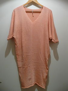 Robe_pull_corail_3suisses_1