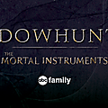 [shadowhunters]: la production à commencé !!!