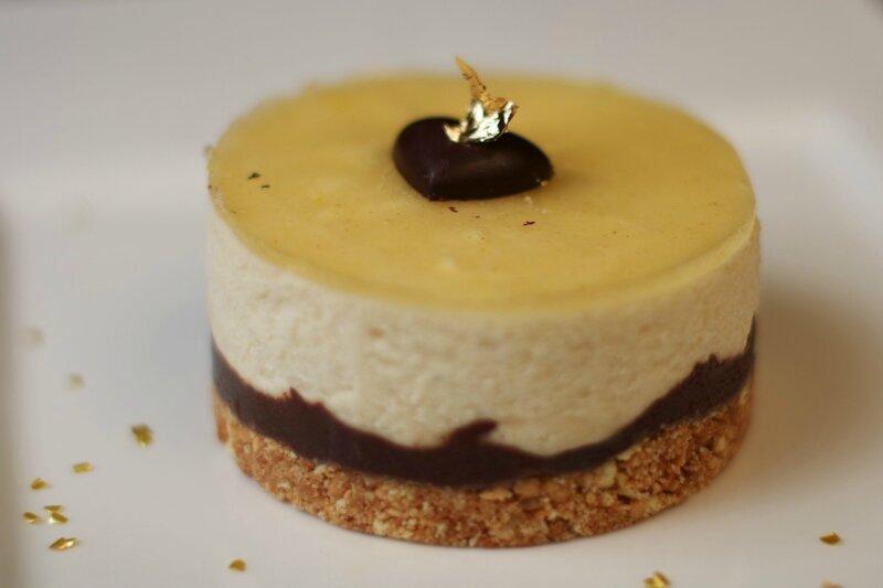MIAM Atelier culinaire bavarois poire_chocolat_tonka