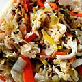 Kimchi à la coréenne version maison