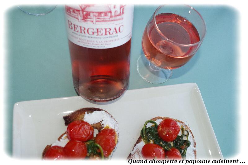 toast à la ricotta et tomates cerises-3722