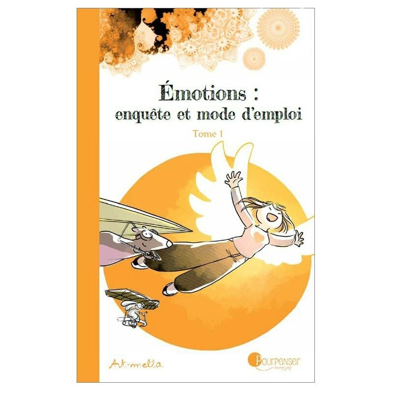 emotions art mella tome1