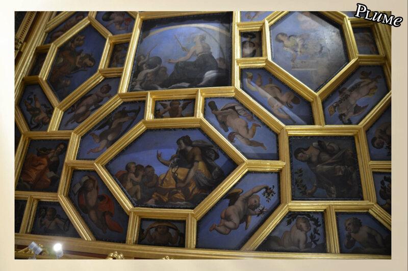 10 plafond chambre