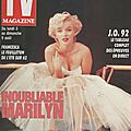 TV Magazine (NM) (Fr) 1992