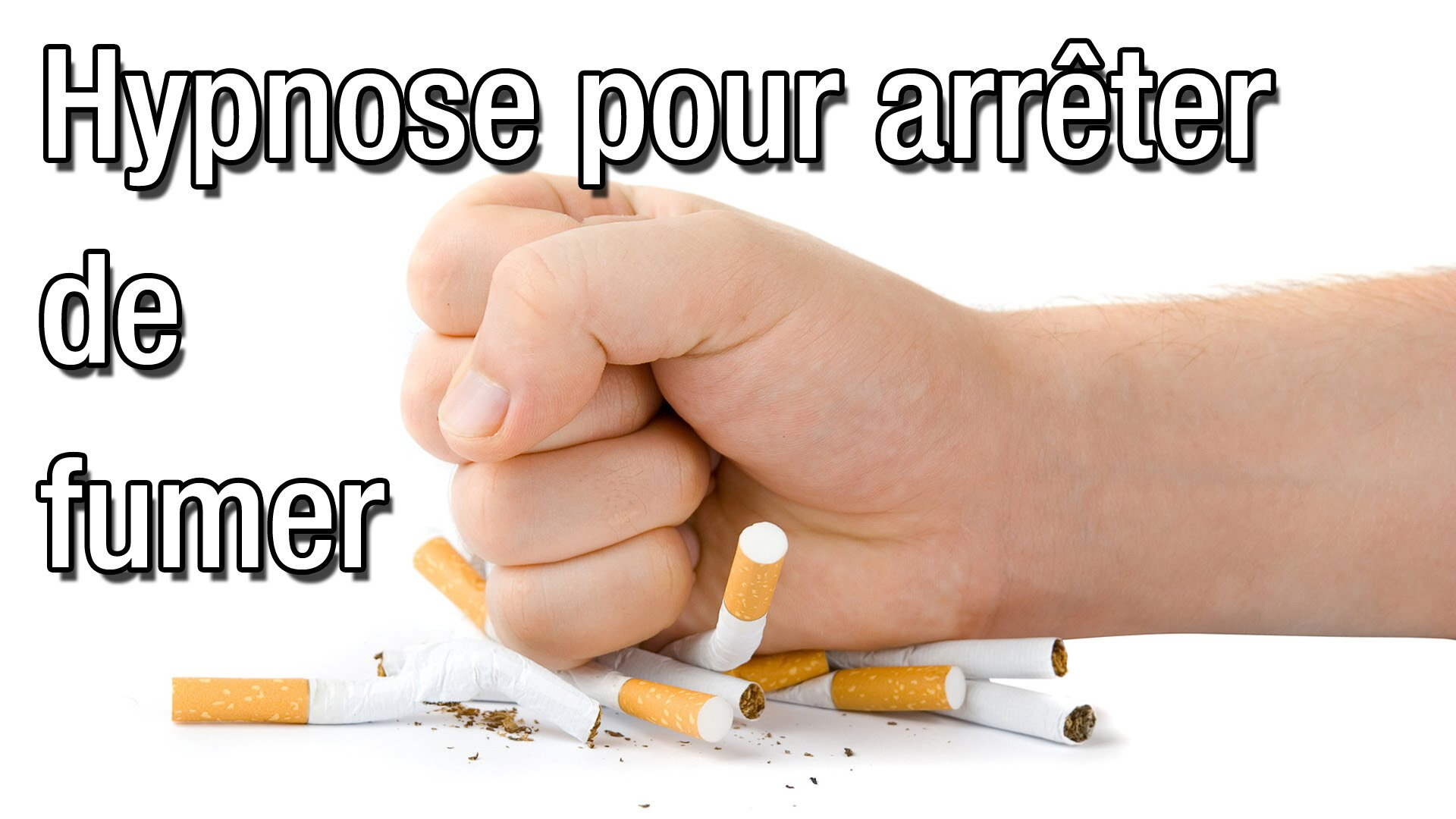 COMMENT EN FINIR AVEC LA CIGARETTE OU ARRÊTER DE FUMER LA CIGARETTE ?