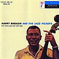 Harry Babasin And The Jazz Pickers - 1957 - Harry Babasin And The Jazz Pickers (Mode)