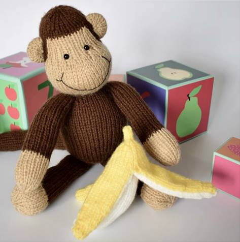 Traduction Norwood Monkey and bananas - Amanda Berry