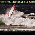 Corsica..go56 / le bilan ????