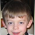 7 Ans, 27 Novembre 2004