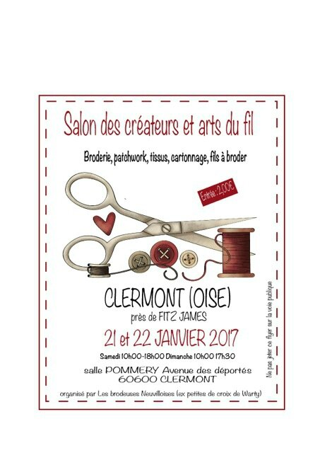 2017-01-22 clermont OISE