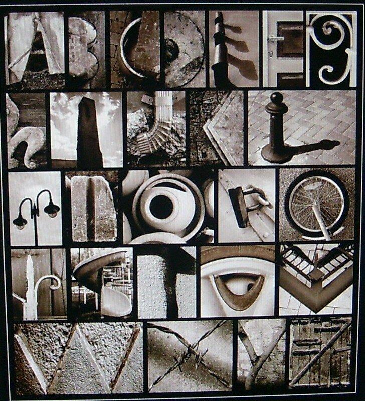alphabet ville