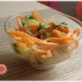 L'excellente salade