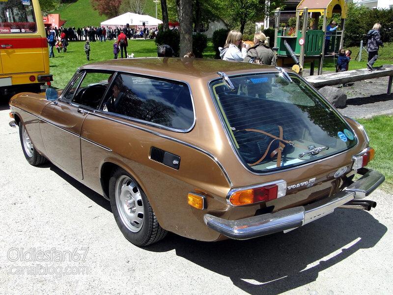 Volvo 1800 ES-1973-02