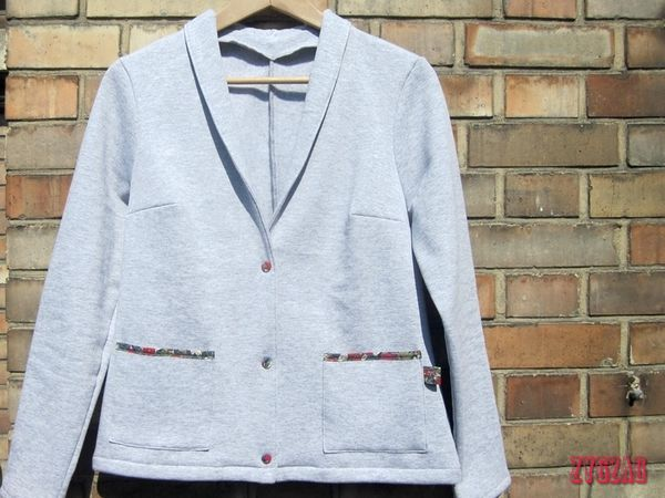 cool blazer molleton (2)
