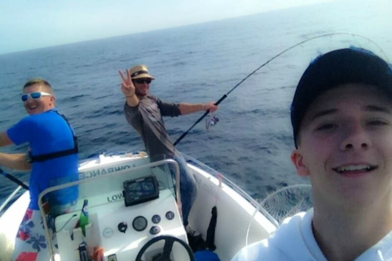 Selfie thon