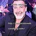 Tony Baroud - presentateur tele et animateur , usurpé