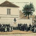 Place de la république (ancienne)