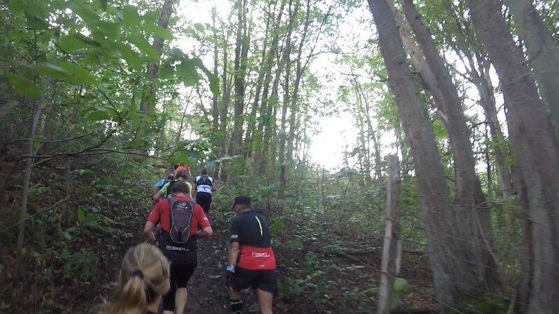 Trail des Fonds de Cayenne 2017 24km _ 5