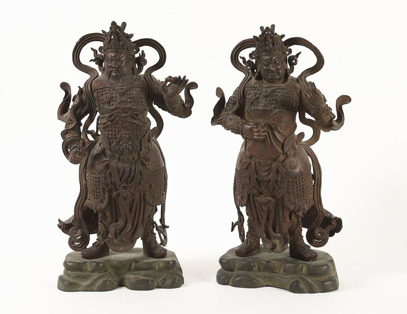 pair_of_chinese_lacquered_bronze_guardian_figures_ming_dynasty_371_1