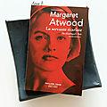 La servante écarlate_margaret atwood (roman + série)
