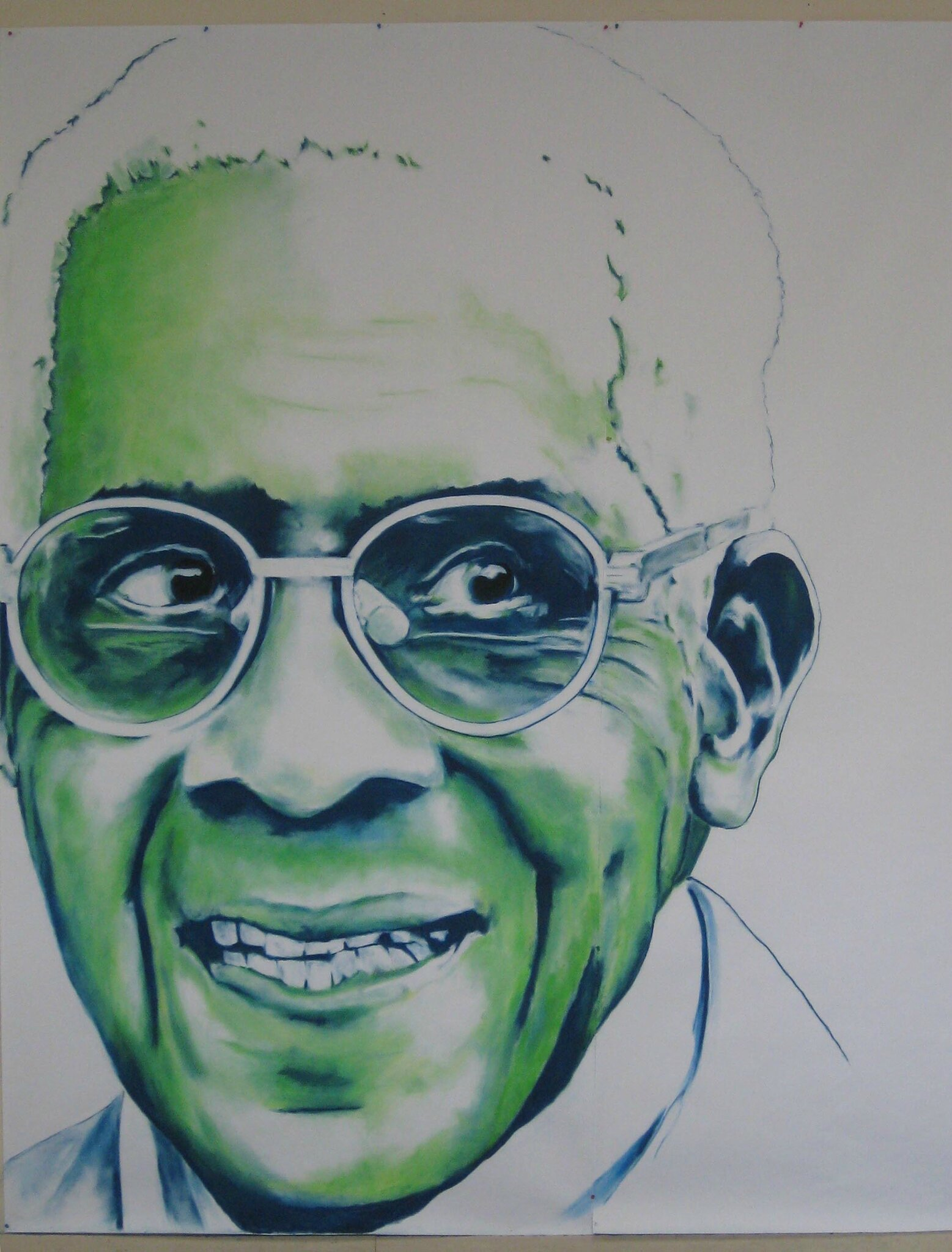 Aime Cesaire Light