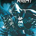 Urban comics : blackest night