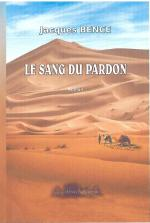 Couverture face 2 le Sang du Pardon