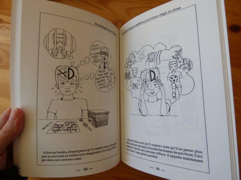 Kinésiologie pour enfants (3)