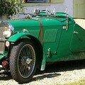 1932 - MG Midget J2 (1)