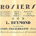 Lou Garounés 1931 Publicités (5)